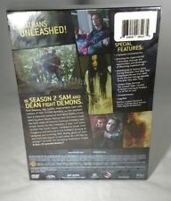 Supernatural: The Complete Seventh Season DVD NEW SEALED