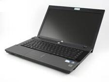 HP 620 CORE 2 DUO 15.6IN RAM 4GB HDD 160GB Win7 DVD (RW) WEBCAM SILVER