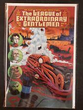 League of Extraordinary Gentlemen #6 Volume Two Vf/Nm Comics Book