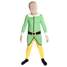 Lycra Christmas Fancy Dress for Boys