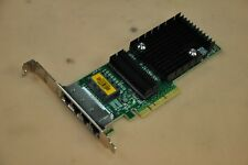 Sun Microsystems Quad GbE UTP x8 PCI EXpress Network Card ATLS1QGE 511-1422-01