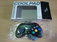 Sega Saturn COOL PAD controller manette import jap en boite not for sale