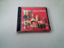 "ELVIS PRESLEY ""ELVIS' CHRISTMAS ALBUM"" CD 12 TRACKS"