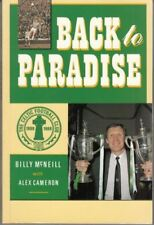 Back to Paradise : Billy McNeill
