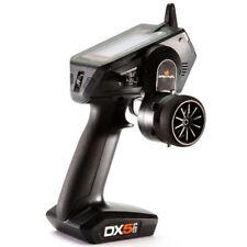 Spektrum DX5 Pro 5-Kanal DSMR Einzelsender - SPMR5010
