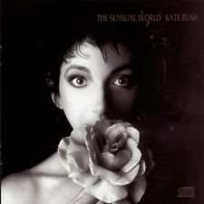 KATE BUSH : SENSUAL WORLD  (CD) Sealed