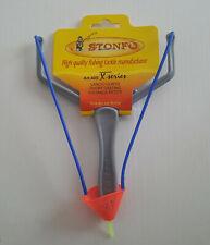 Fionda Stonfo Art 450, pesca distanza corta, pesca a galla, precisa