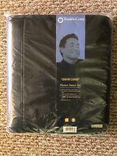 Franklin Covey Genuine Leather Planner Starter Set Monarch Size