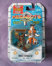 Hasbro Medabots Metabee: Includes Promotional Poster, Game Card, Die, sealed pkg