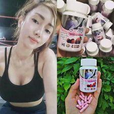 Maxi Doomz Glutathione Anti-Aging & Whitening Active Breast Enlargement 30 caps