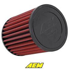 AEM DryFlow Air Filter Fits 2002-2009 Chevrolet Trailblazer 4.2L-L6 AEM-AE-10009