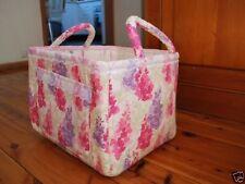Unbranded Fabric Decorative Baskets