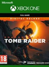 Shadow of the Tomb Raider Xbox One (Leggere Descrizione/ Read Description)