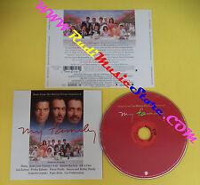 CD SOUNDTRACK My Family 7559-61748-2 EUROPE 1995 no lp mc dvd(OST4)