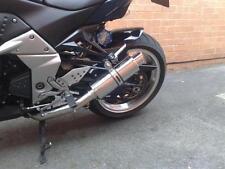Kawasaki Z1000 2003-2006 ZR1000A Polished Stainless GP Pro RACE MTC Exhausts