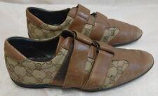 scarpe uomo Gucci vera pelle misura 41