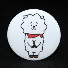 Kpop BTS Bangtan Boys BT21 RJ JIN Badge Brooch Chest Pin Souvenir Gift