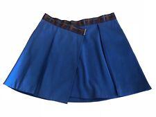 Kenzo Mini Blue Skirt