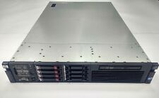 HP Proliant DL380 G6 2x 2.17GHz Quad-Core Xeon 16GB 4x 146GB P410i RAID 2U