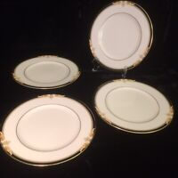 NEW Noritake CROWNPOINTE Lot Of 4 Bread And Butter Plates 6