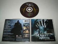 PLANET EL MONO/SOUNTRACK/DANNY ELFMAN(SONY/SK 89746)CD ÁLBUM