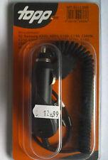 MT-SU-L005 PK KFZ-Ladekabel für SAMSUNG A300;A800;C100;C200N;SGH-D410;D500;E800