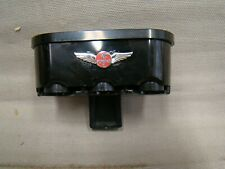 vintage coin holder W/ Pontiac 8 logo pontiac 8 wings coin holder convertible