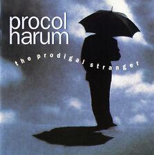 Procol Harum – The Prodigal Stranger CD NEW