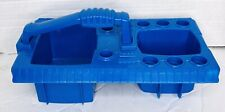 Fisher Price Drilling Action Set Toy Tool Box Caddy 2009 Mattel