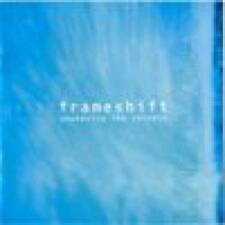 FRAMESHIFT - UNWEAVING THE RAINBOW SEALED JAMES LABRIE DT PROJECT