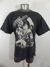LA Dodgers Baseball manny ramirez Nike men's t-shirt gray XL