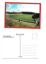 Postal-Stonebridge Road, hogar de hoy y Northfleet FC (Ebbsfleet Utd)
