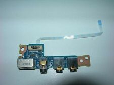 Carte micro / Sortie casque Toshiba Qosmio G30 G30-10H