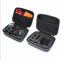 Shockproof Waterproof Storage Hard Carry Case Bag Box For Go Pro Hero 2 3 3+  NT