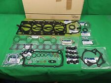 GENUINE KIA SORENTO SUV 4CYL 2,5L CRDI TURBO DIESEL ENGINE OVERHAUL GASKET KIT