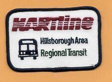 "HARTLINE REGIONAL TRANSIT   TRANSPORTATION  PATCH  4"""