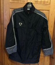 Nike Raincoat - Black - Medium - Concealed hood
