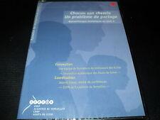 """DVD """"CHACUN SON CHEMIN - UN PROBLEME DE PARTAGE"""" apprentissage numerique cycle 2"""