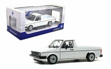 Solido 1:18 1982 Volkswagen Caddy Mk1- Custom Decal Kit Die-Cast White S1803501