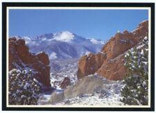 США - Колорадо