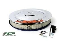 1965-73 Ford Mustang Chrome Air Cleaner Assembly