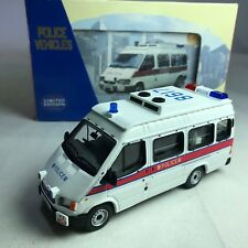 1/43 CORGI Hong Kong Police Ford Transit Van 58121