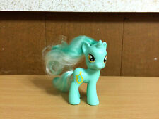 My Little Pony MLP Lyra Heartstrings Brushable Hasbro Figure