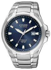 Citizen Titanium Wristwatches