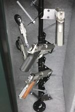 18-Gun Vault  Pistol Rack System