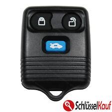Ford Funk Fernbedienung Gehäuse Auto Schlüssel Connect Focus Mondeo Puma Transit