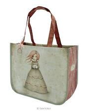 Mirabelle by Santoro London Traveller's Rest Woven Shopper Bag with Purse