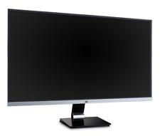 VIEWSONIC 27 Zoll 2560x1440 Pixel Monitor SuperClear PLS-Panel WQHD HDMI in OVP