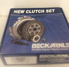 Clutch Kit NAPA 0760722 fits 02-06 Nissan Altima 2.5L-L4