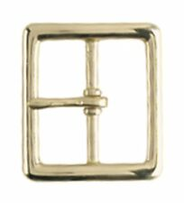 Gould & Goodrich 125-Gbr Pants Belt Buckle Place On 1-3/4-Inch Belt (Brass)
